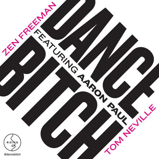 dance bitch arron paul eatsleepedm