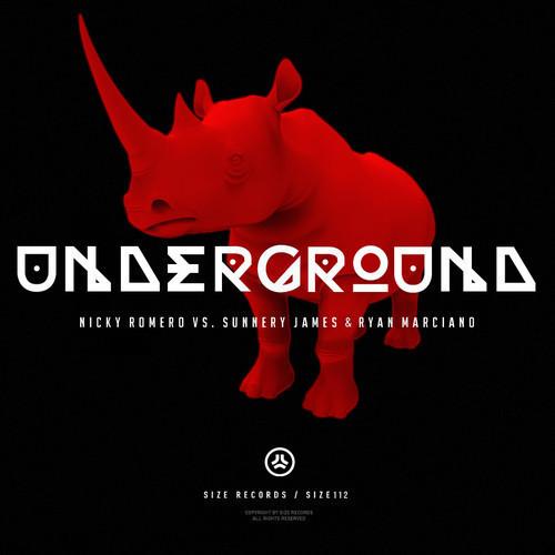 undergrounds