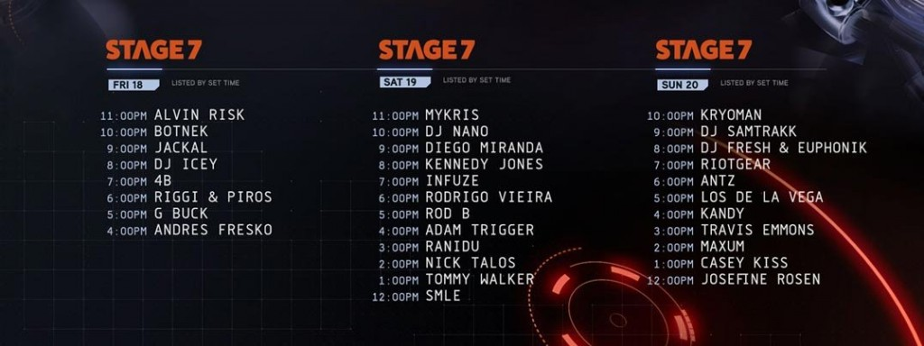 Stage-7