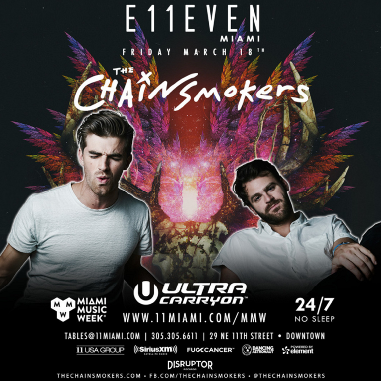 Carryon_The_Chainsmokers