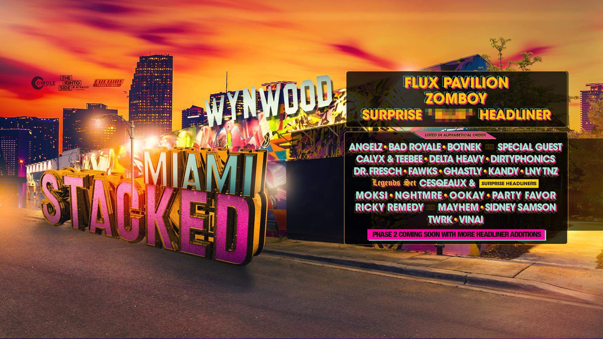 stacked miami 2016