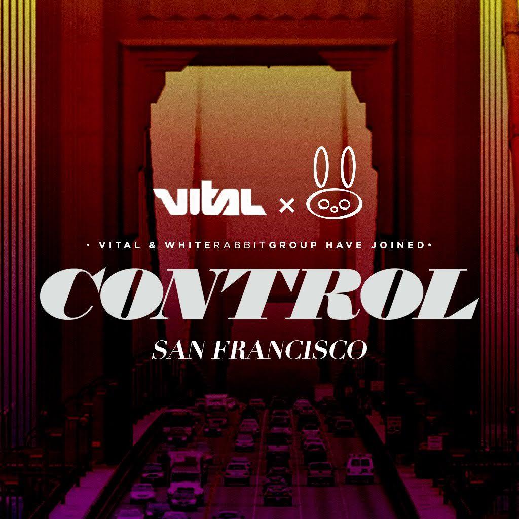 vital wrg control