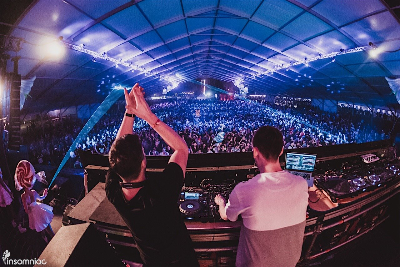 dusky_Photo by Holy Mountain for Insomniac Events
