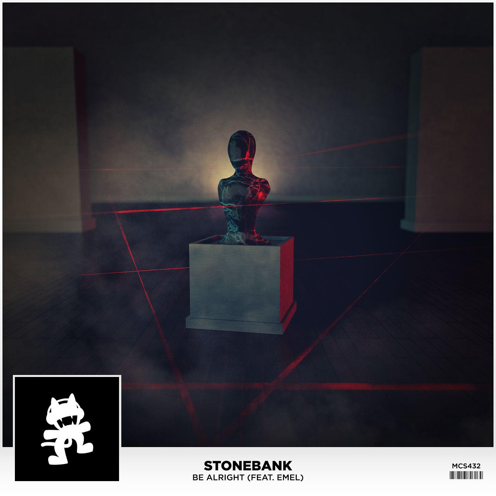 Stonebank - Be Alright (feat. EMEL) (Art)