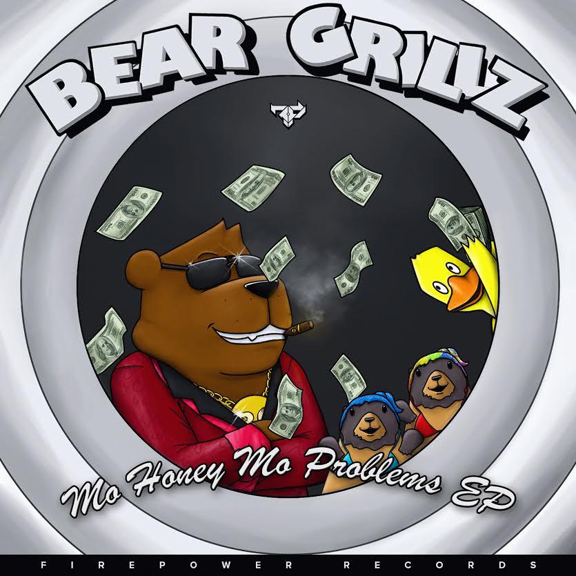bear grillz mo honey mo problems