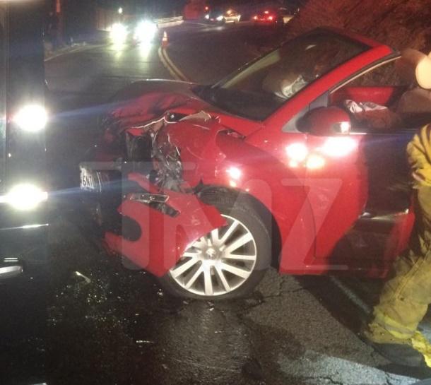 calvin harris car accident 1