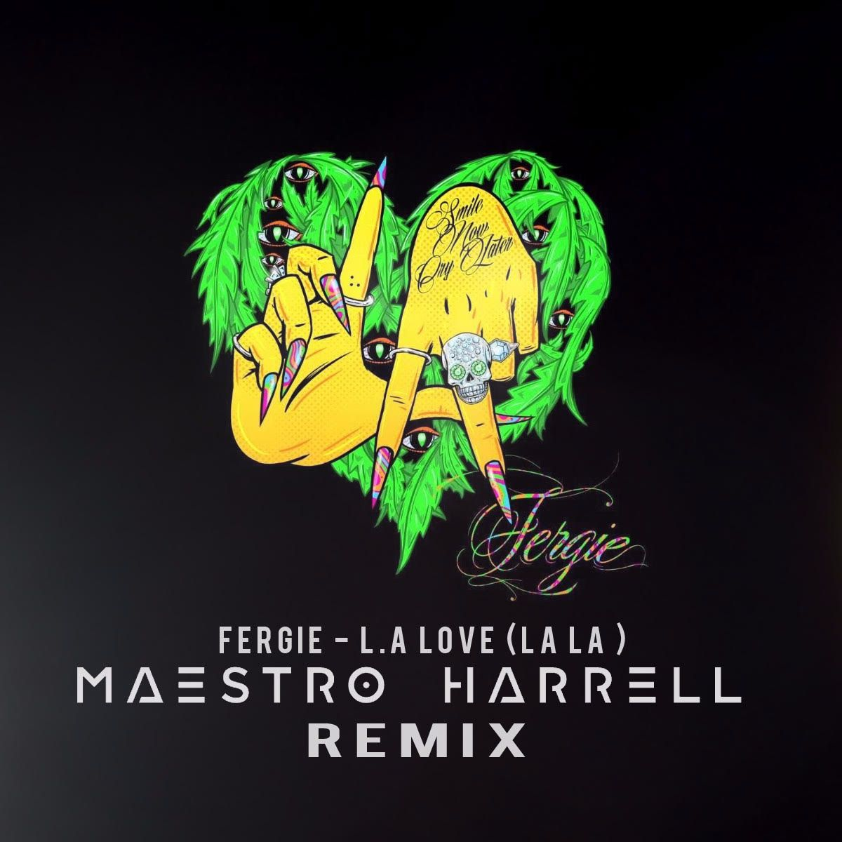 fergie maestro remix