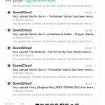 martin garrix soundcloud tweet