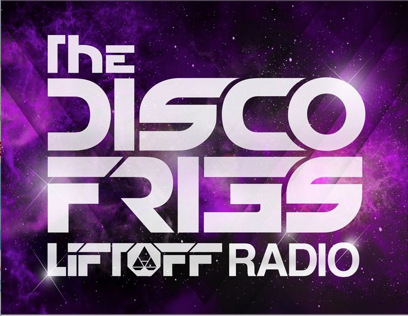 Disco Fries Liftoff Radio