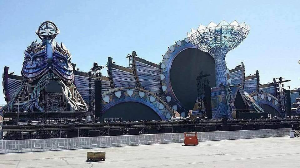 edc main stage 2016 pre-coverage