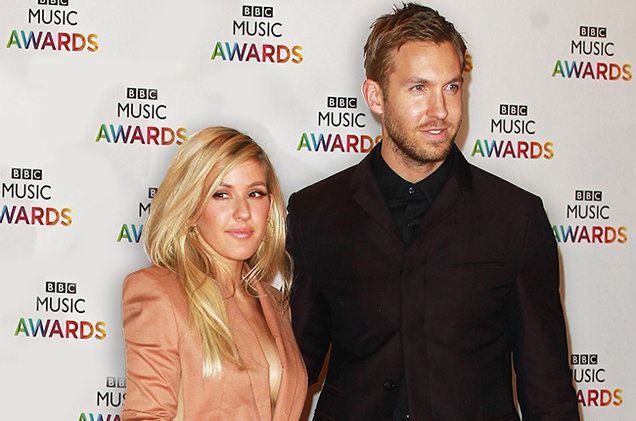 ellie-goulding-calvin-harris-2014-bbc-music-awards-billbaord-650