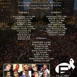 orlando charity event lineup