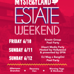 mysteryland estate