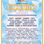 gc cabo full lineup 2016