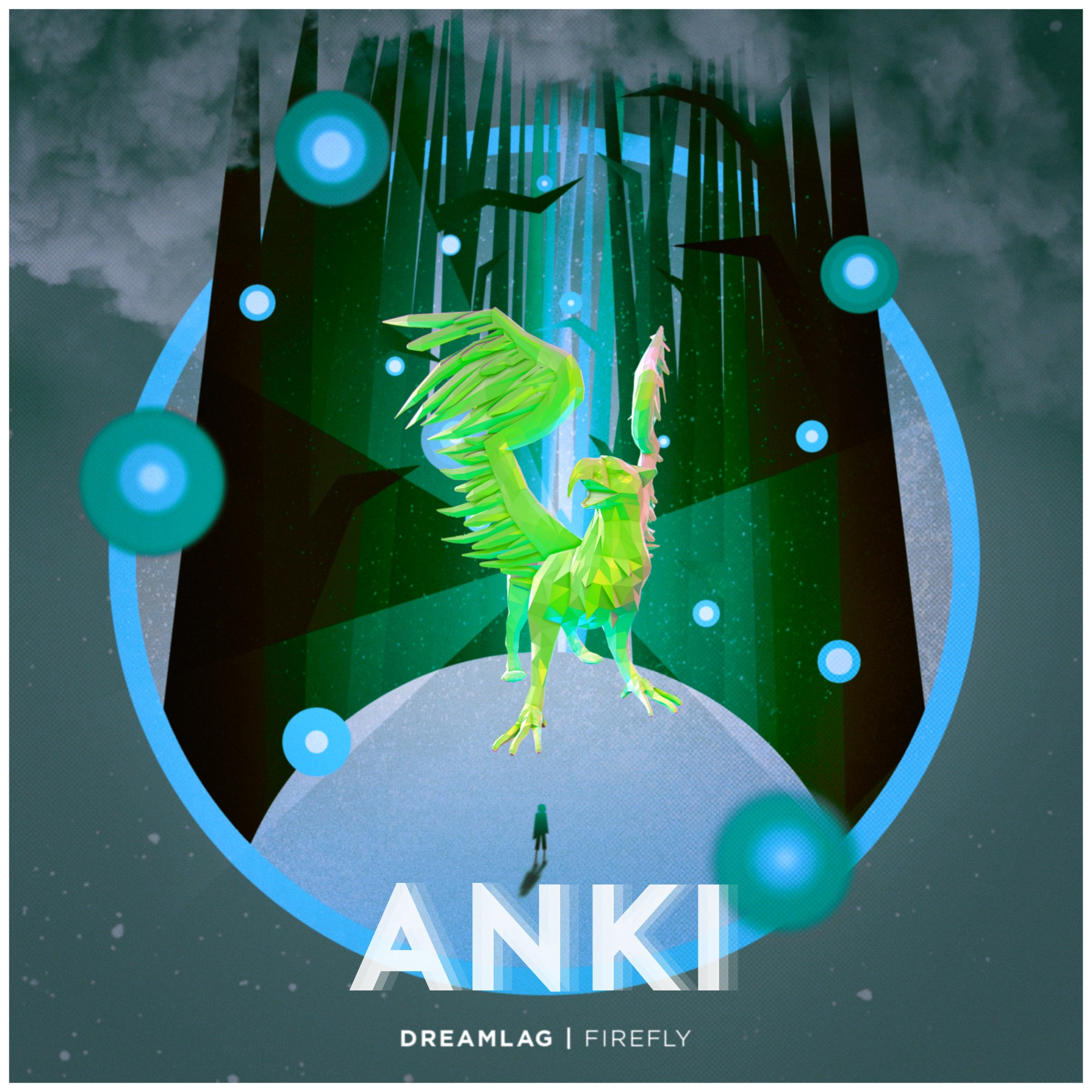 Dreamlag - Firefly (Anki Remix)