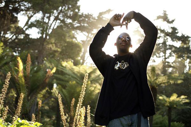 Documentary on Flying Lotus - Fly High