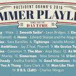 Daytime Summer Playlist