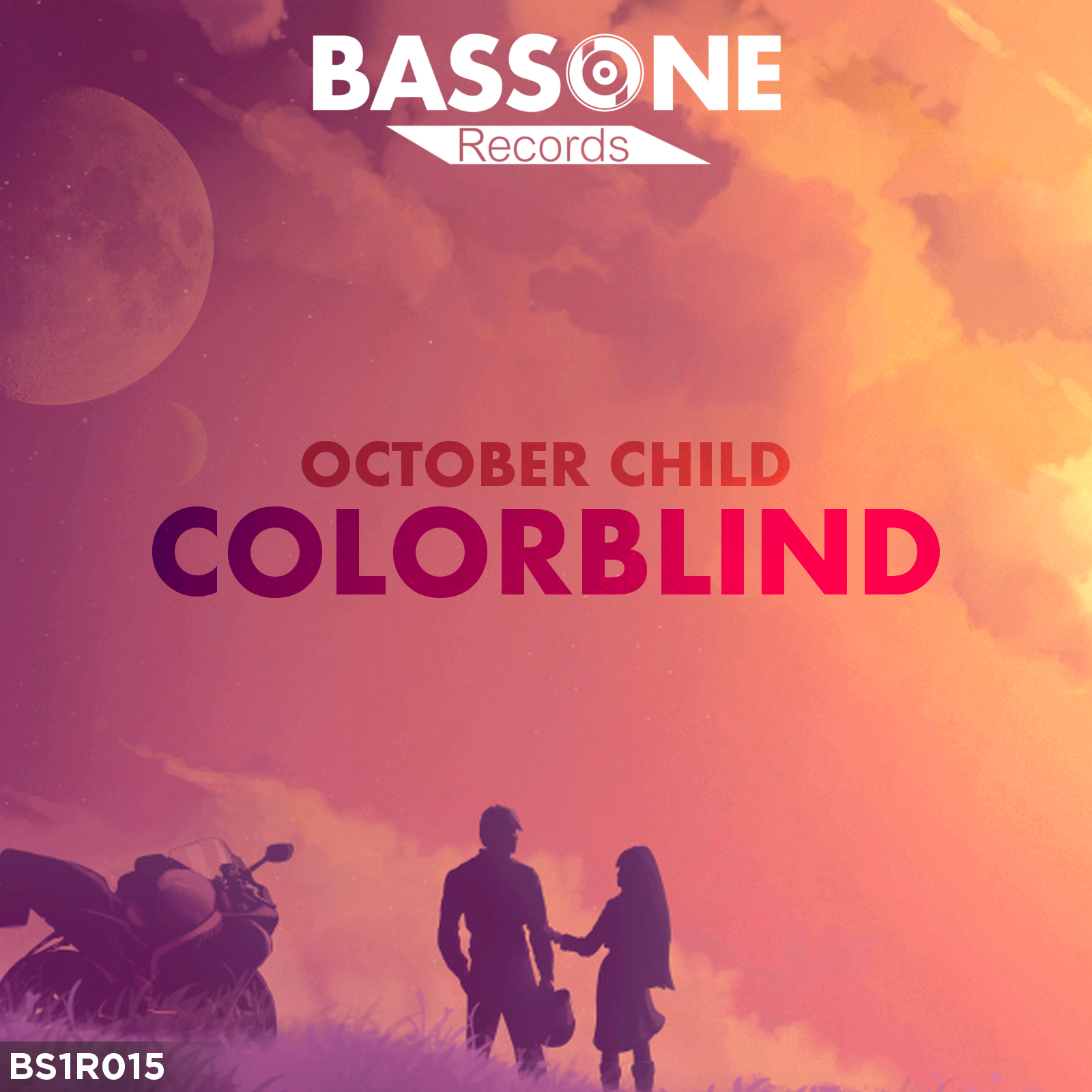 October Child Colorblind