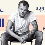 avicii's final show lineup