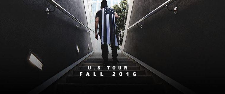 Fall Tour Vanic