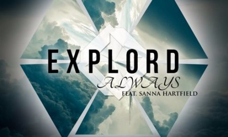 Explord's 'Always' is Available Now for Free Download 1