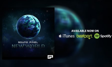 Sound Pixel's 'New World' Album is Available Now 1