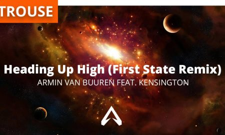 Armin of buuren van download love in out and blizzard remix