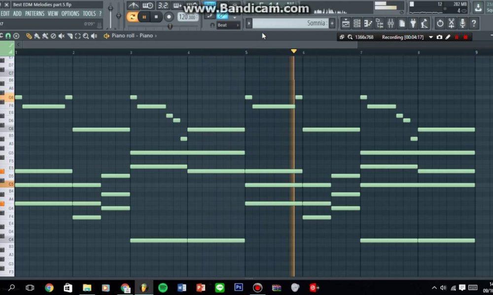 best of edm melodies 2016 in fl studio part 3 free flp