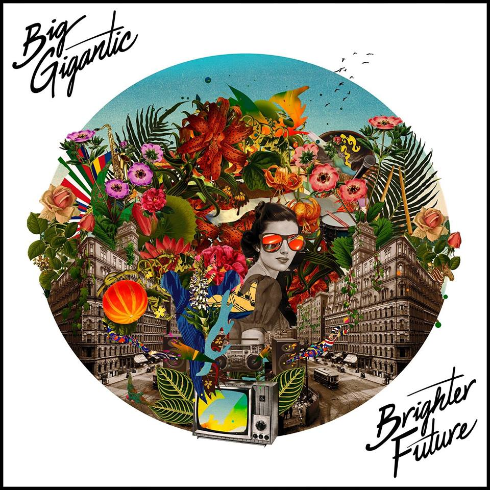 big gigantic brighter future
