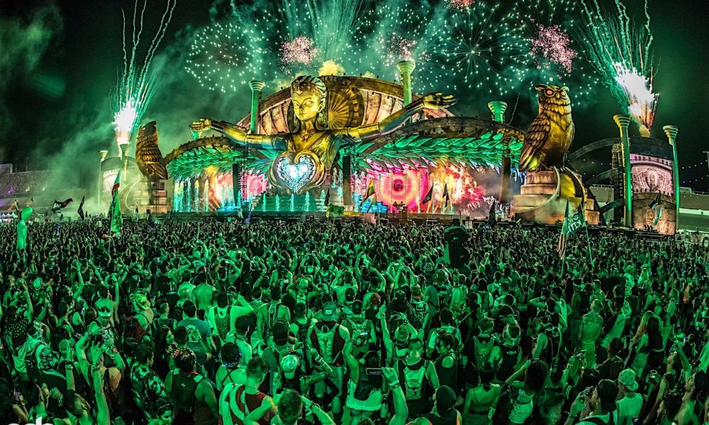 Pasquale Rotella Is Considering New Dates For Edc Las