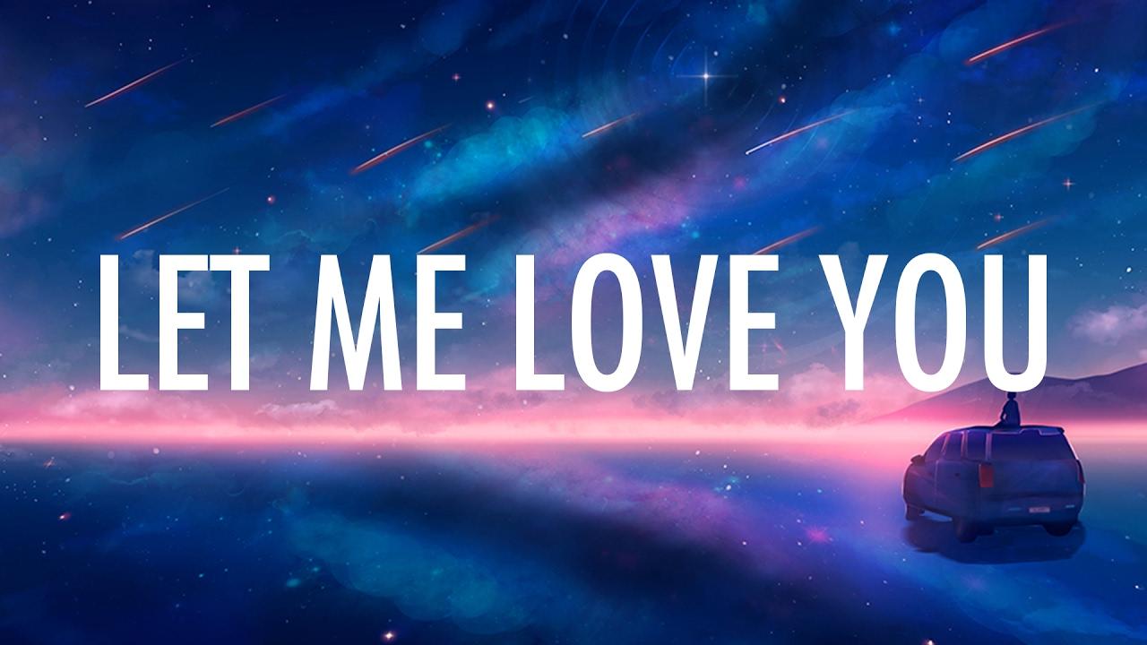 Dj Snake Let Me Love You Lyrics Lyric Video Ft Justin Bieber Edm