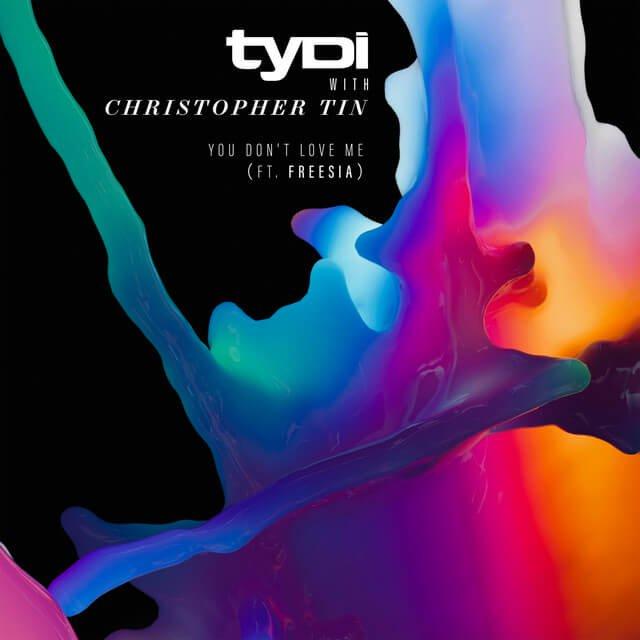 Tydi Releases Third Single Off Of Collide Dancing Astronaut