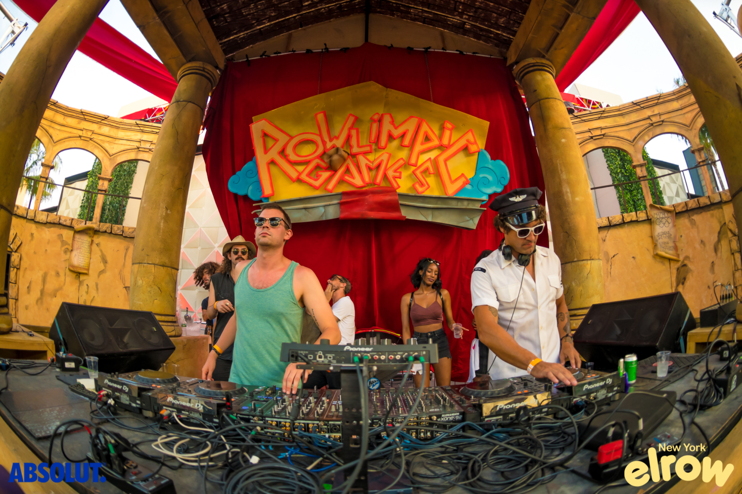Making magic happen at Elrow Open Air – photos by aLIVE coverageELROW2018 0728 194756 9047 ALIVECOVERAGE