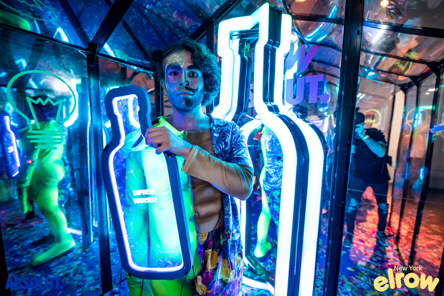 Making magic happen at Elrow Open Air – photos by aLIVE coverageELROW2018 0728 220143 9480 ALIVECOVERAGE
