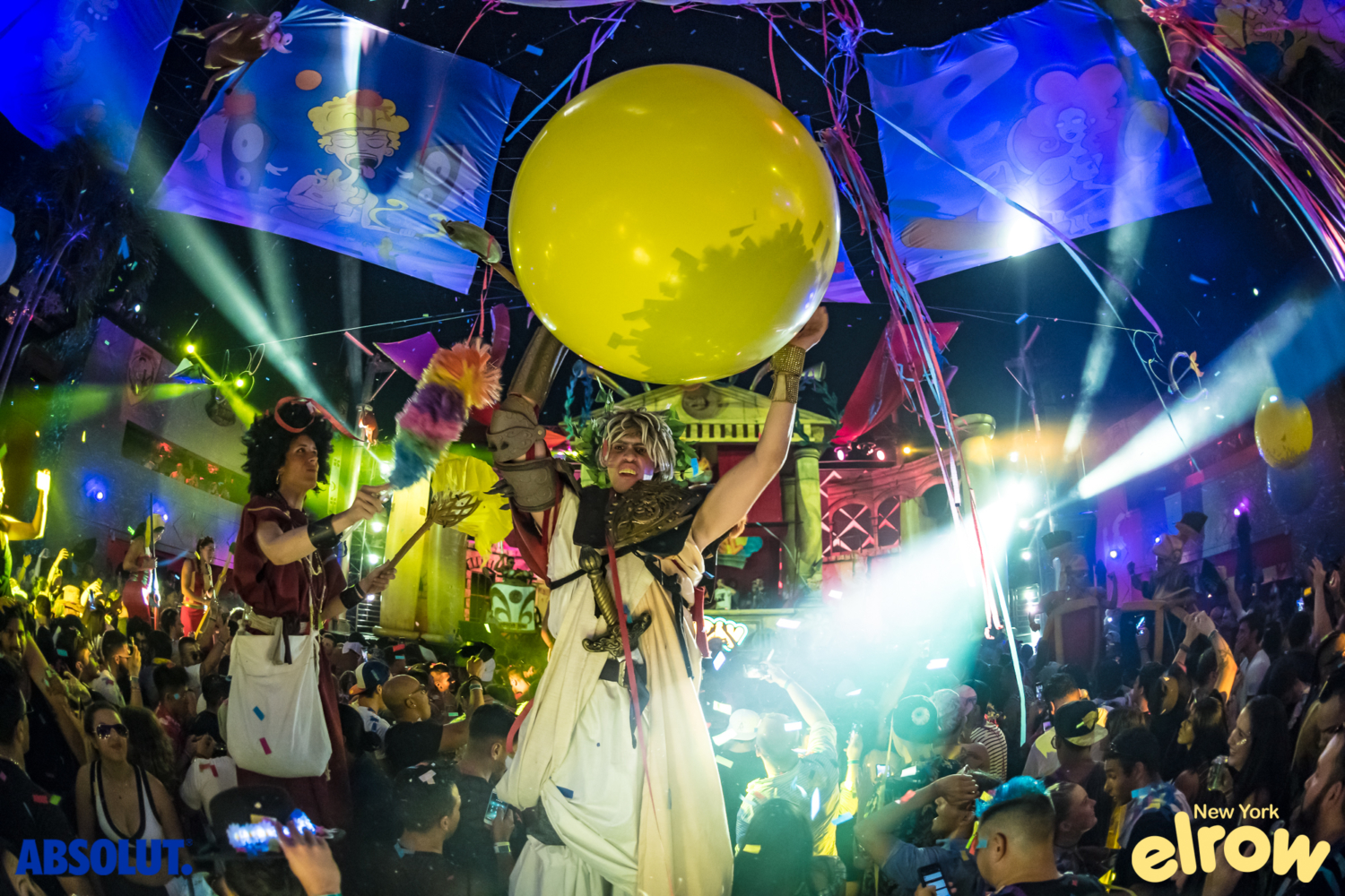 Making magic happen at Elrow Open Air – photos by aLIVE coverageELROW2018 0728 212230 9372 ALIVECOVERAGE