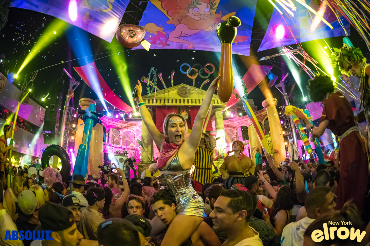 Making magic happen at Elrow Open Air – photos by aLIVE coverageELROW2018 0729 000920 9956 ALIVECOVERAGE